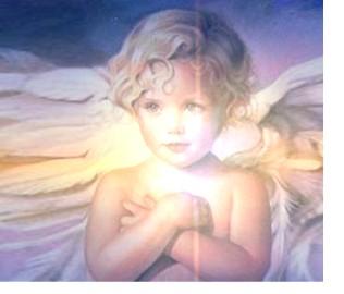 Les anges archanges ch rubins s raphins anges gardien - Dessin d ange gardien ...