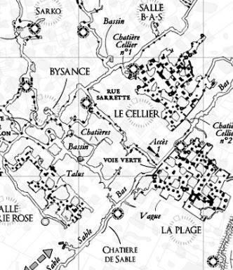plan giraud catacombes